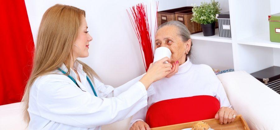 Hasta Bakıcısı,bakıcı